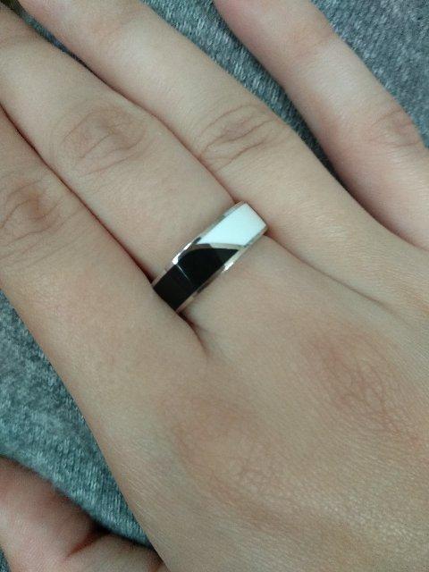 Хорошее и удобное кольцо