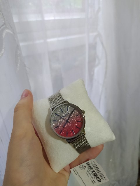 Часы замечательные😍
