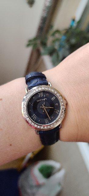 Отличные часы,быстрая доставка