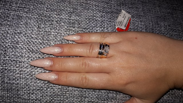 Колечко с бриллиантами 🔥💫