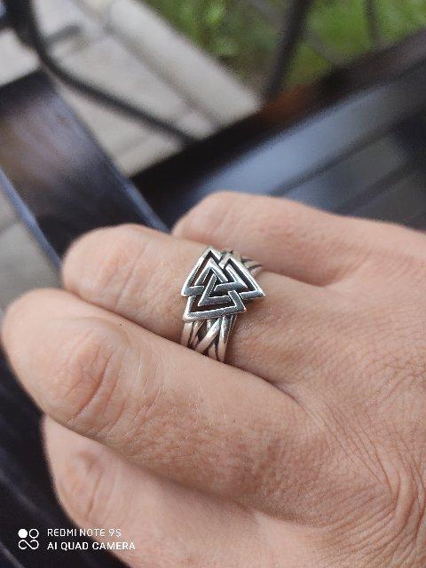 Кольцо Валькнут