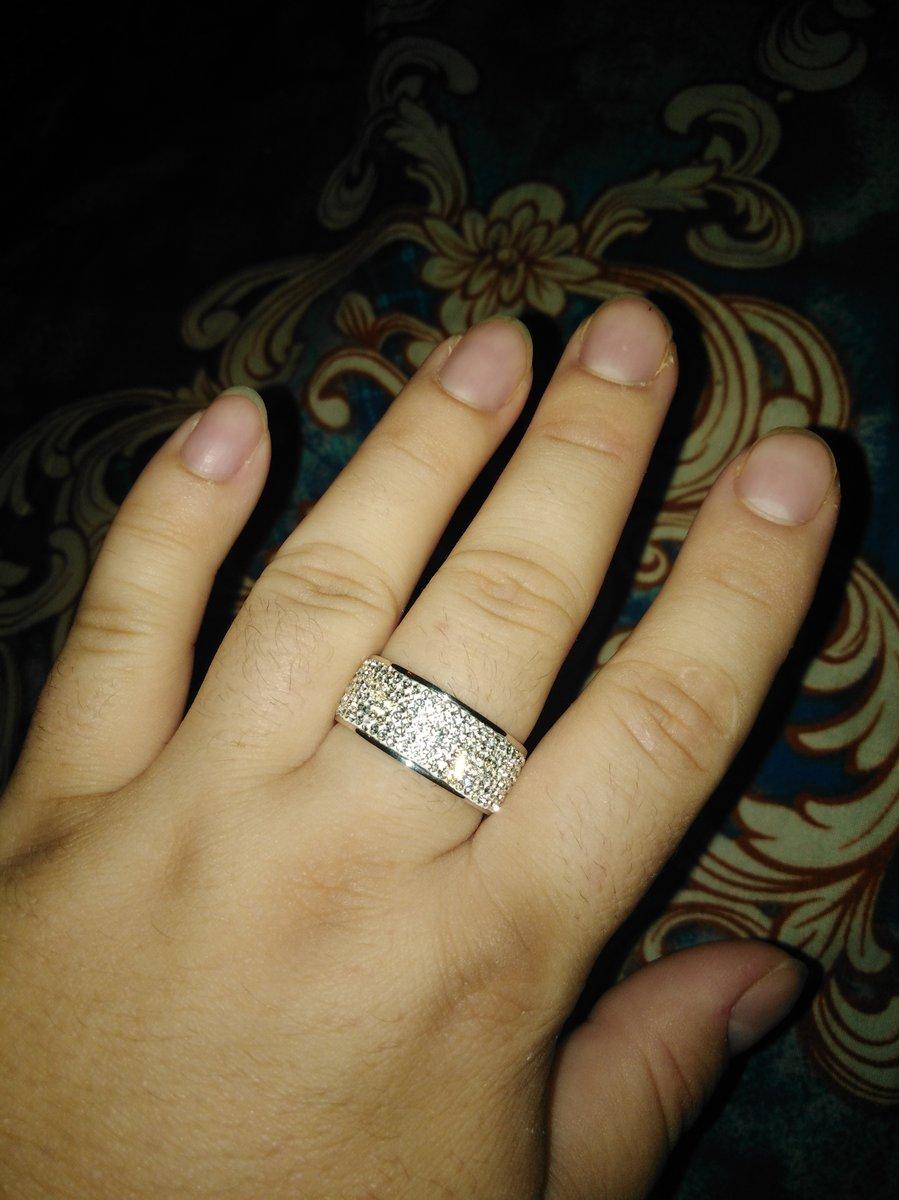 Крутое кольцо