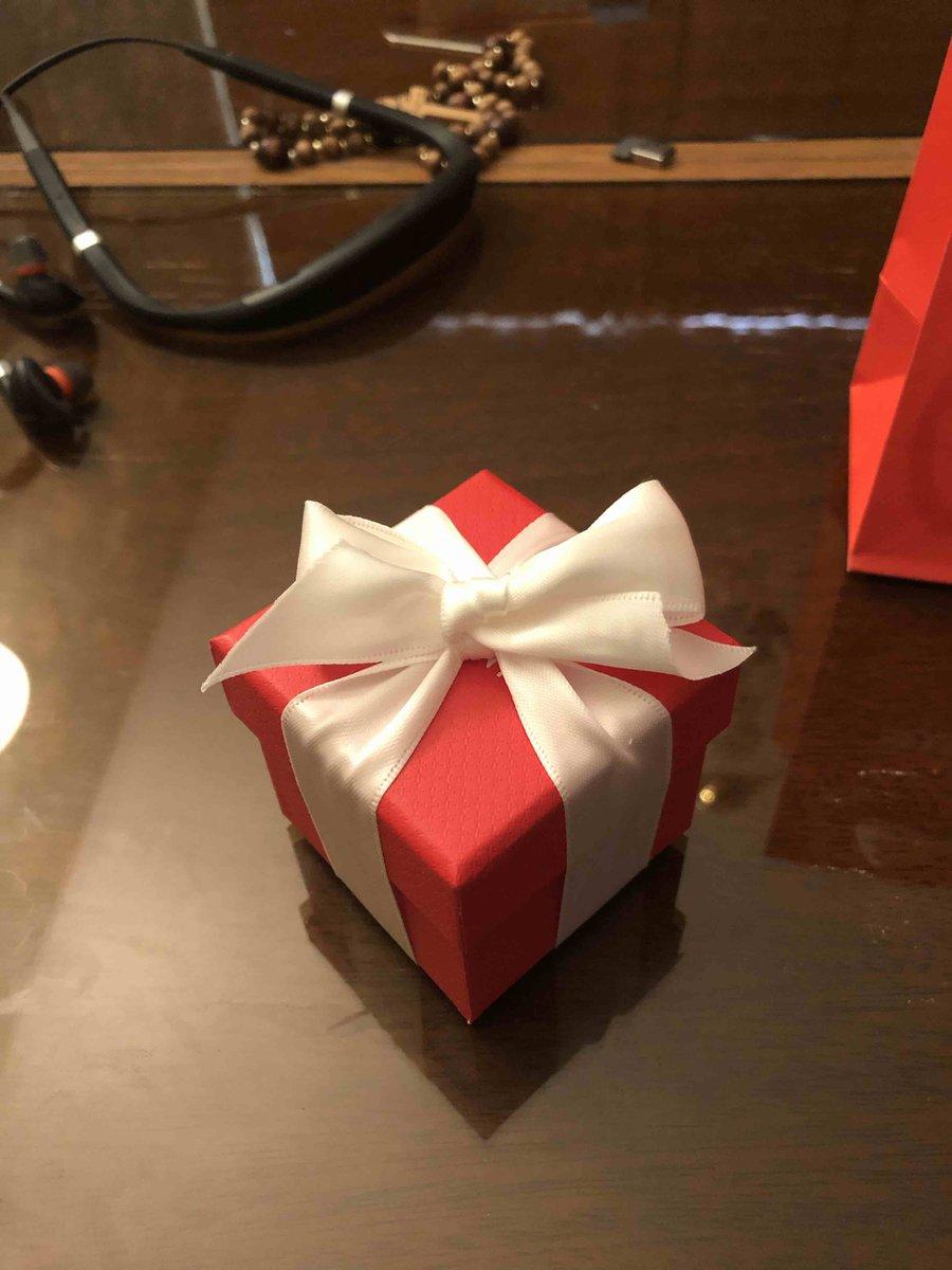 Подарок к родам