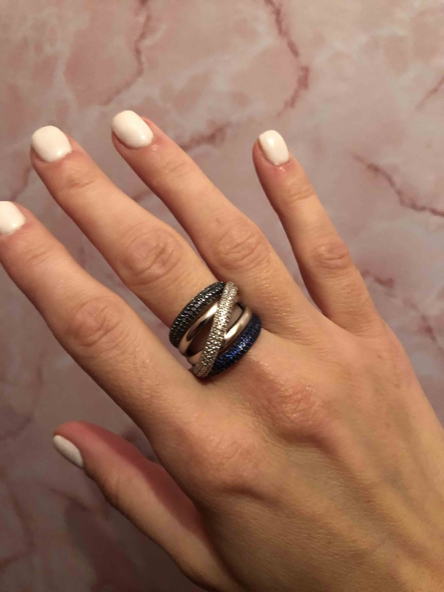 Габаритное кольцо!)