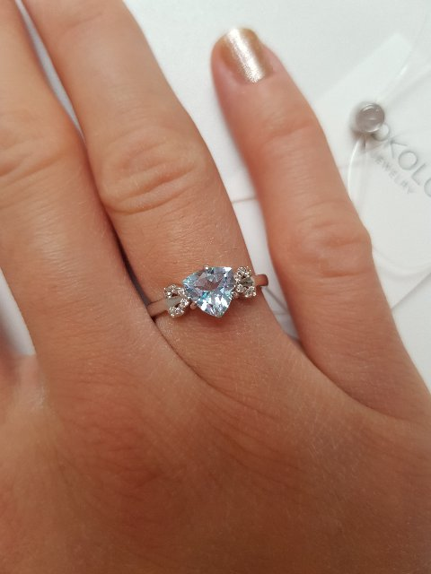 Прекрасное кольцо,  размер 15,5 😍💍💎
