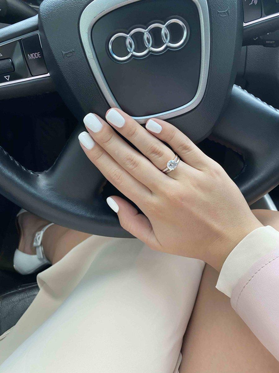 Крутое кольцо!