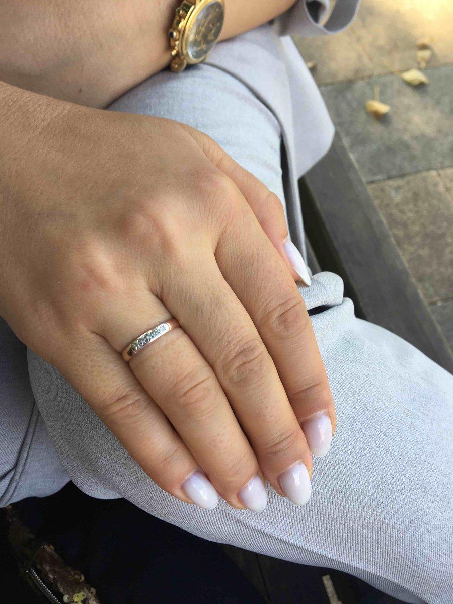Отзыв об обручальном кольце