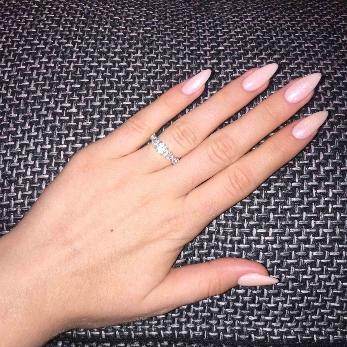 Очень красивое кольцо,качество супер