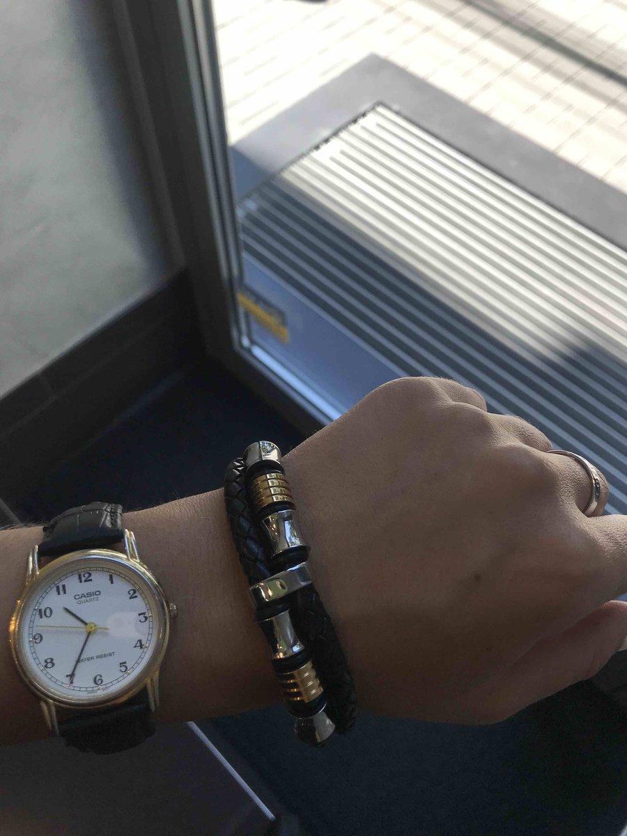 Очень стильный браслет