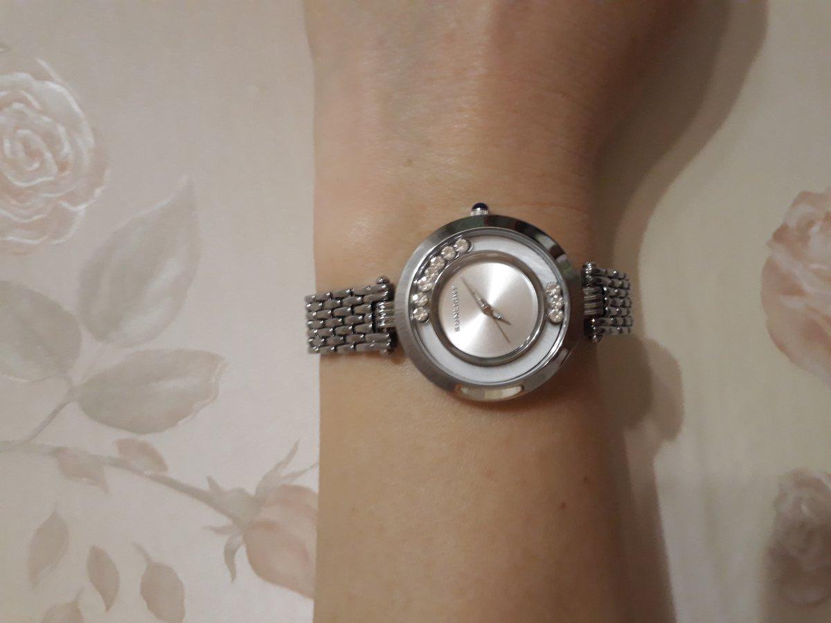 Часики супер!👍
