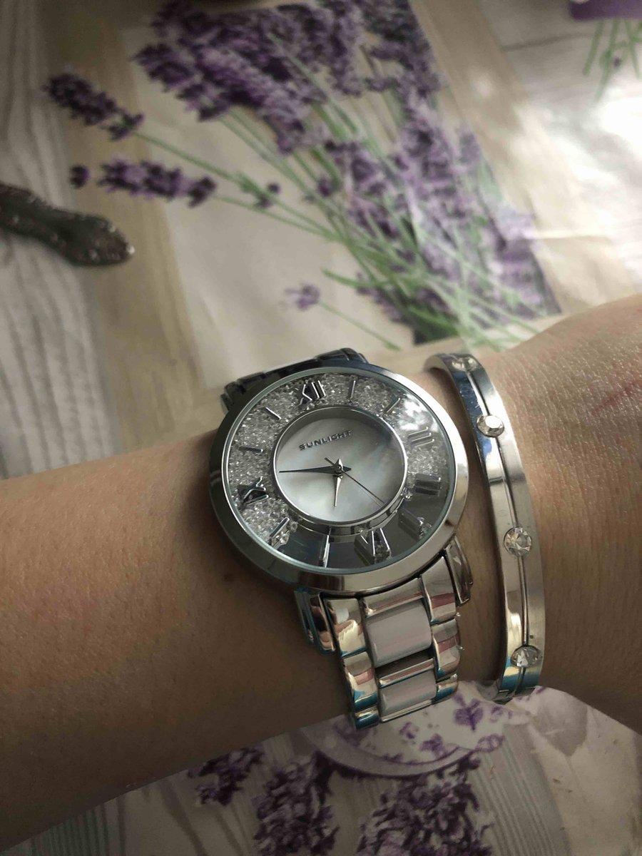 Мои вторые такие уже часы!