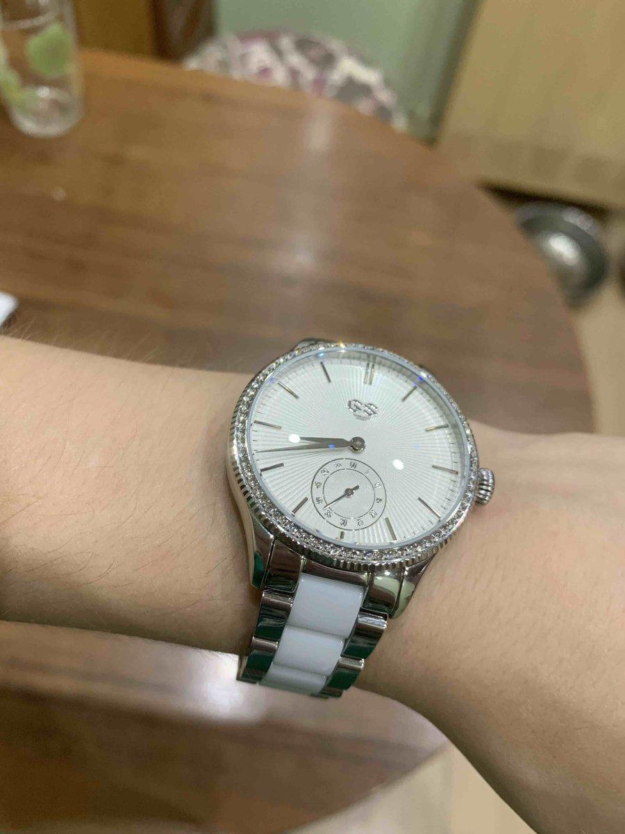 Часы GSergey