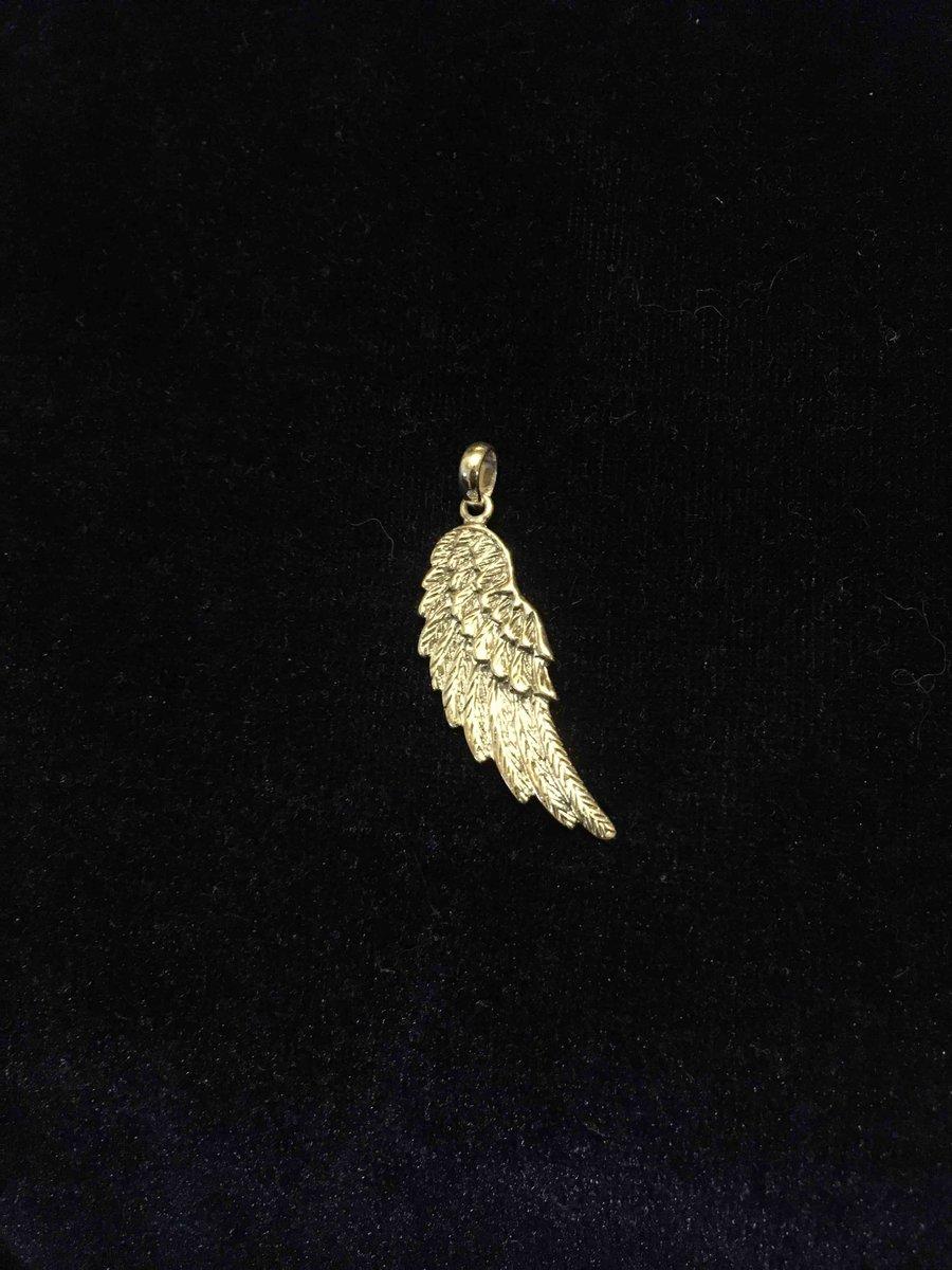 «Ангельское крыло»