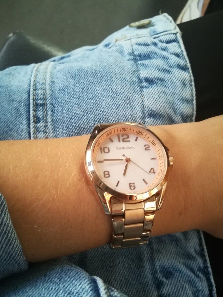Часы без страз)))