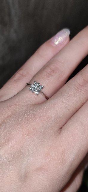 Отличное кольцо за эти деньги! 🔥🔥🔥