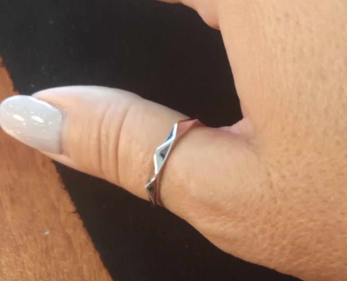 Кольцо на большой палец.