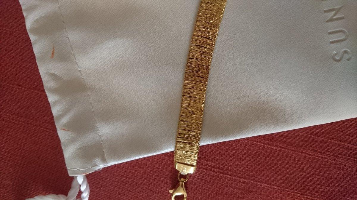 Серебряный браслет коллекции amalfi