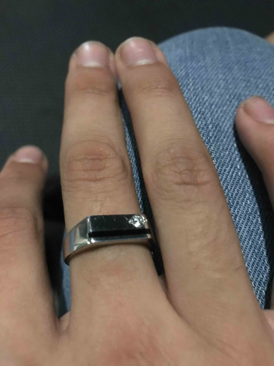 Перстень отличный