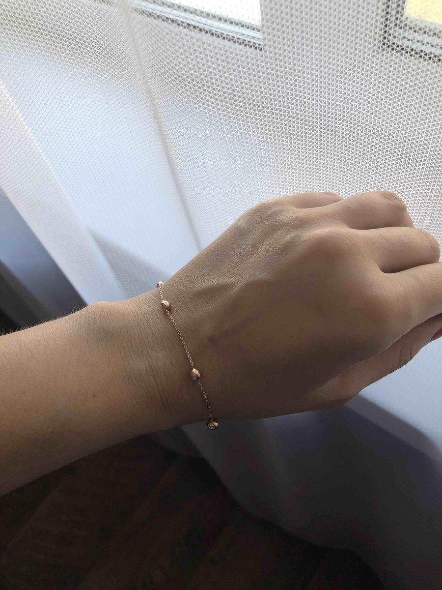 Славный браслет)