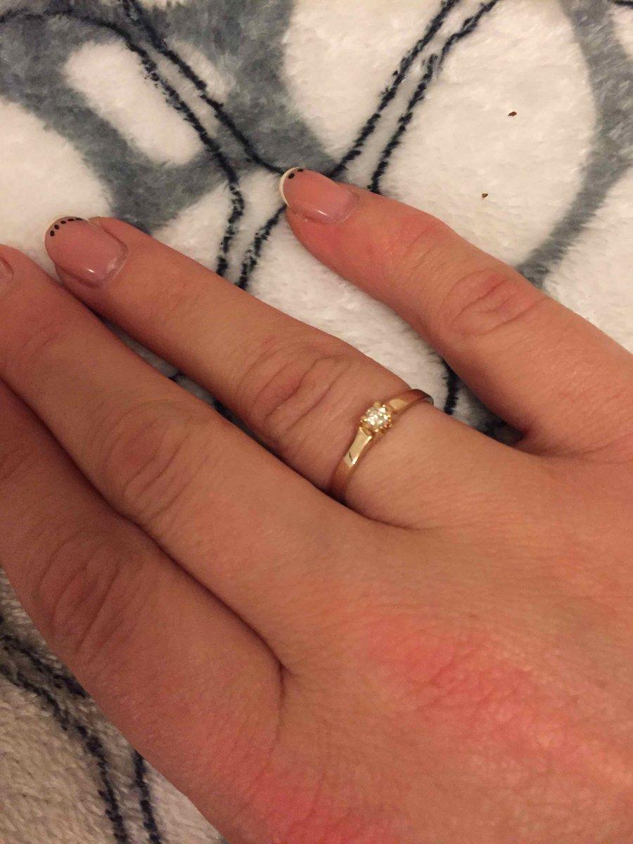 """Я сказала """"да»"""