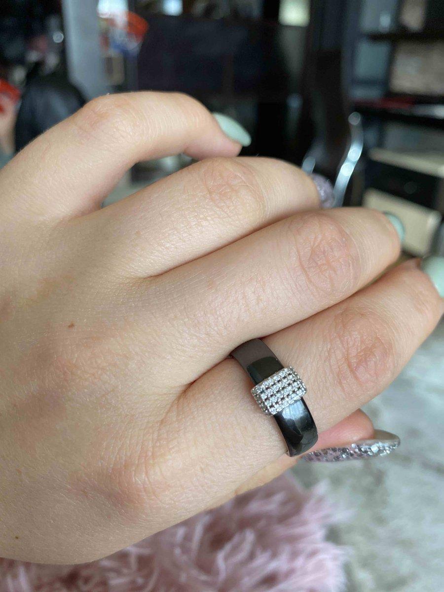 Кольцо супер !