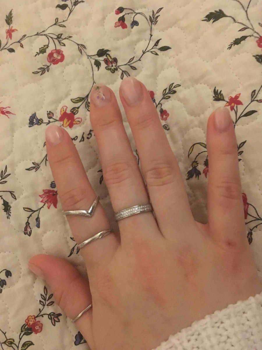 Кольцо будто для меня