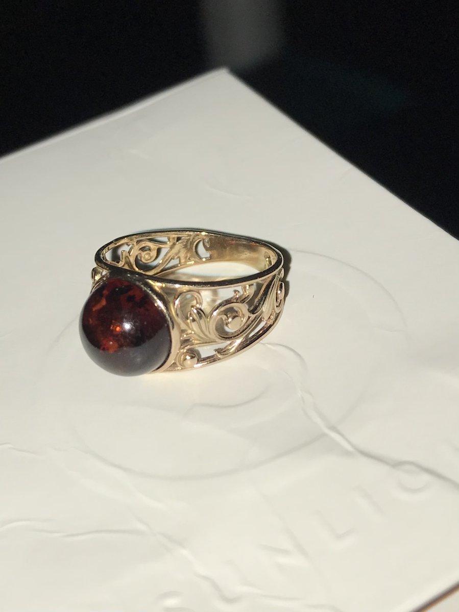 Приятная покупка-замечательное кольцо
