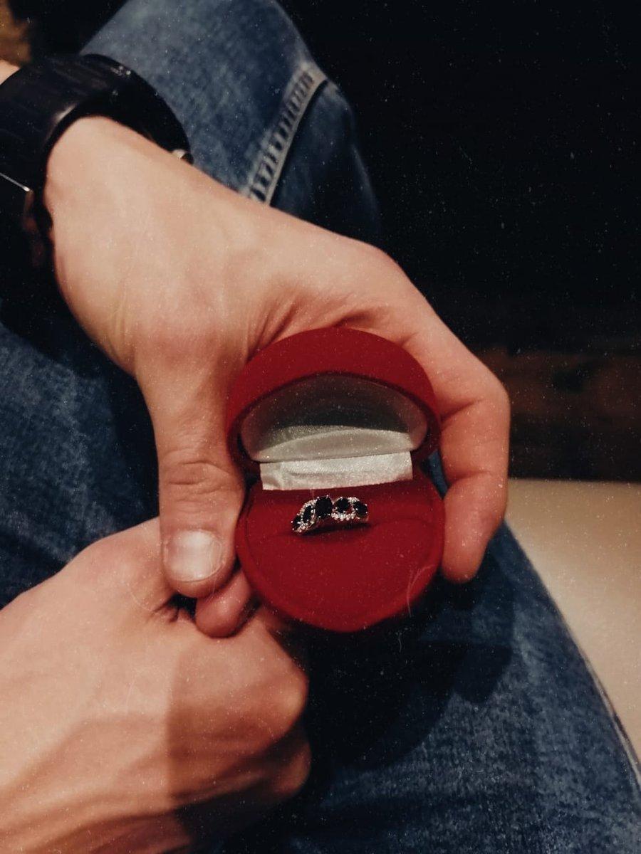 На подарок девушке понравилось👌🏻