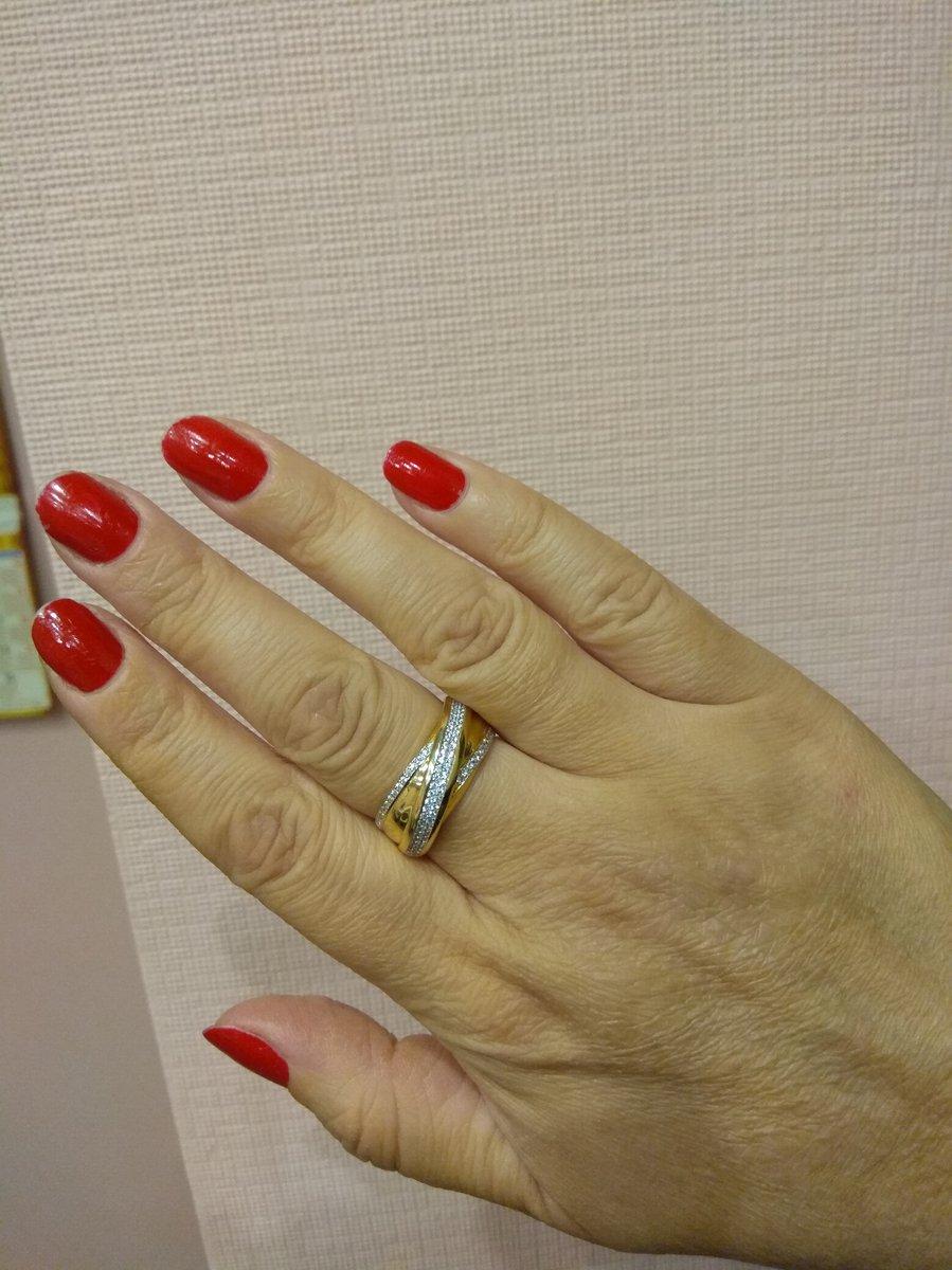 Королевское кольцо!!!!!