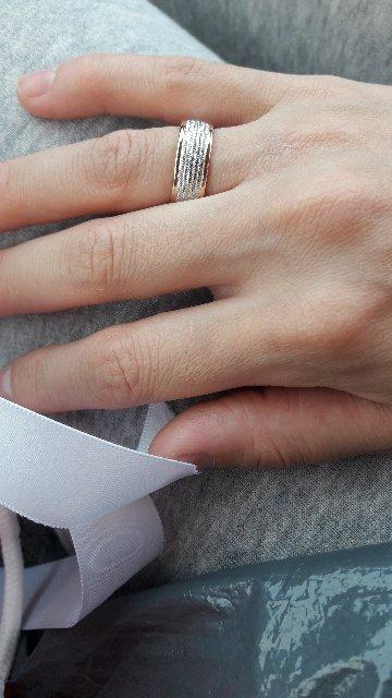 Обурчалное кольчо