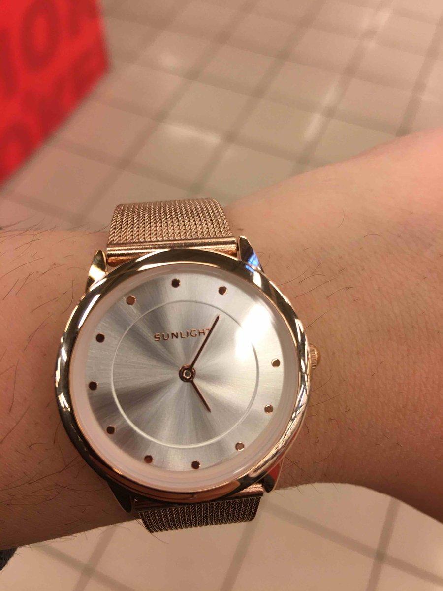 Прекрасные и качественные часы!