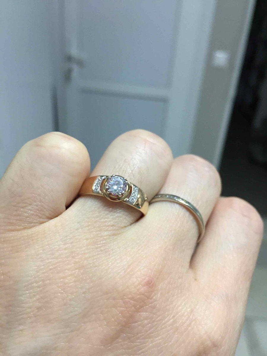 Оченнь красивое кольцо подарок маме
