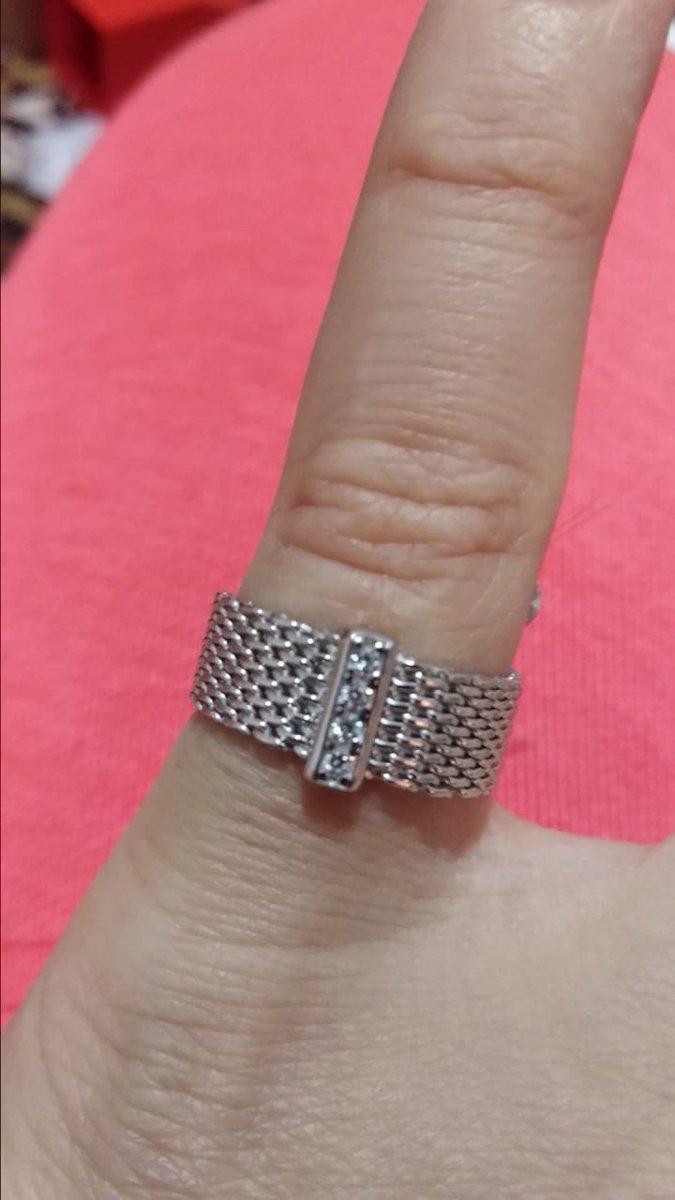 Кольцо amalfy
