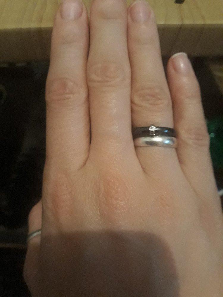 Мимимишное кольцо