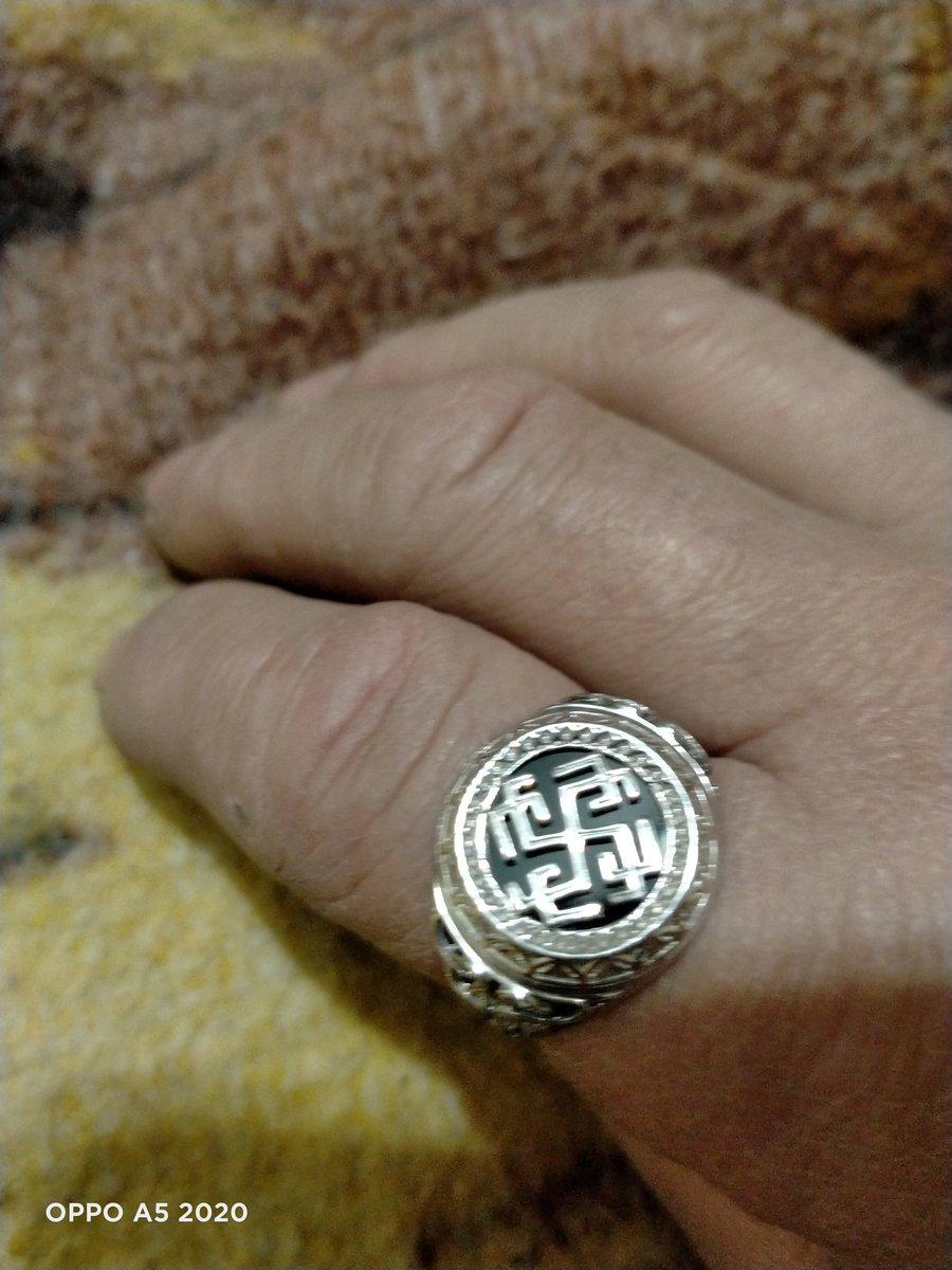 Замечательный перстень