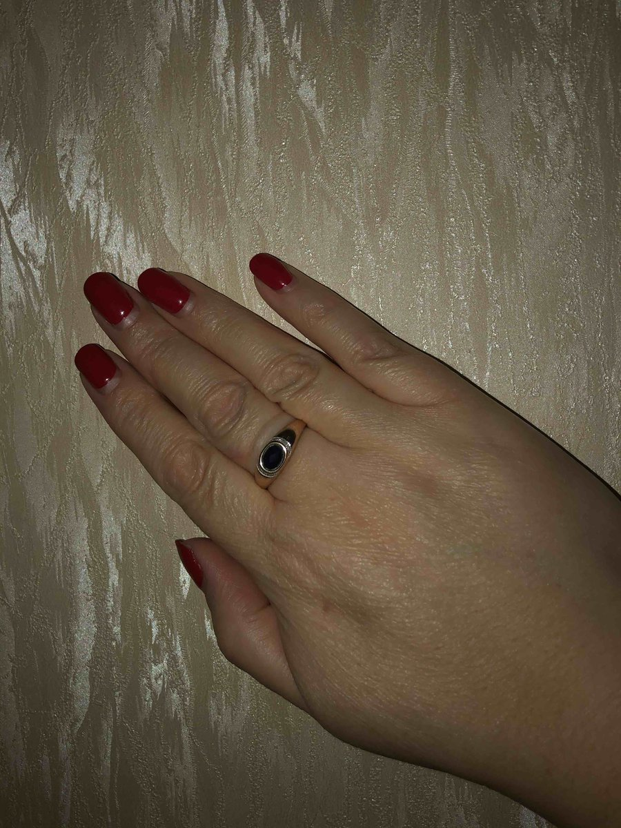 Мечта, а не кольцо!