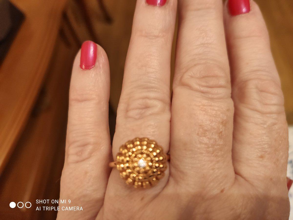 Итальянское кольцо