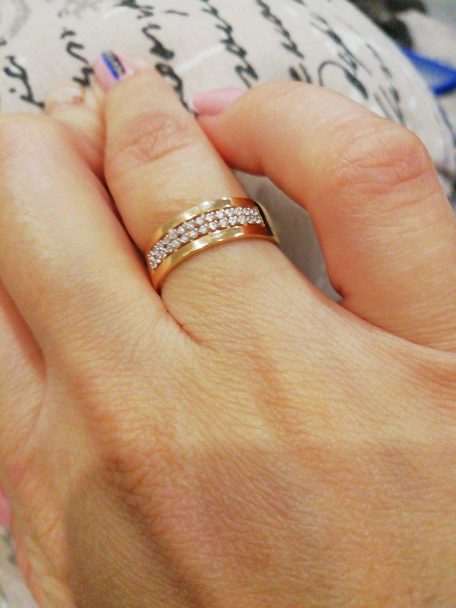 Прекрасное обручальное кольцо 😍😍😍