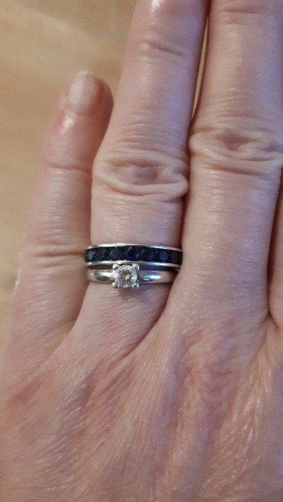 Отличное, суперское кольцо