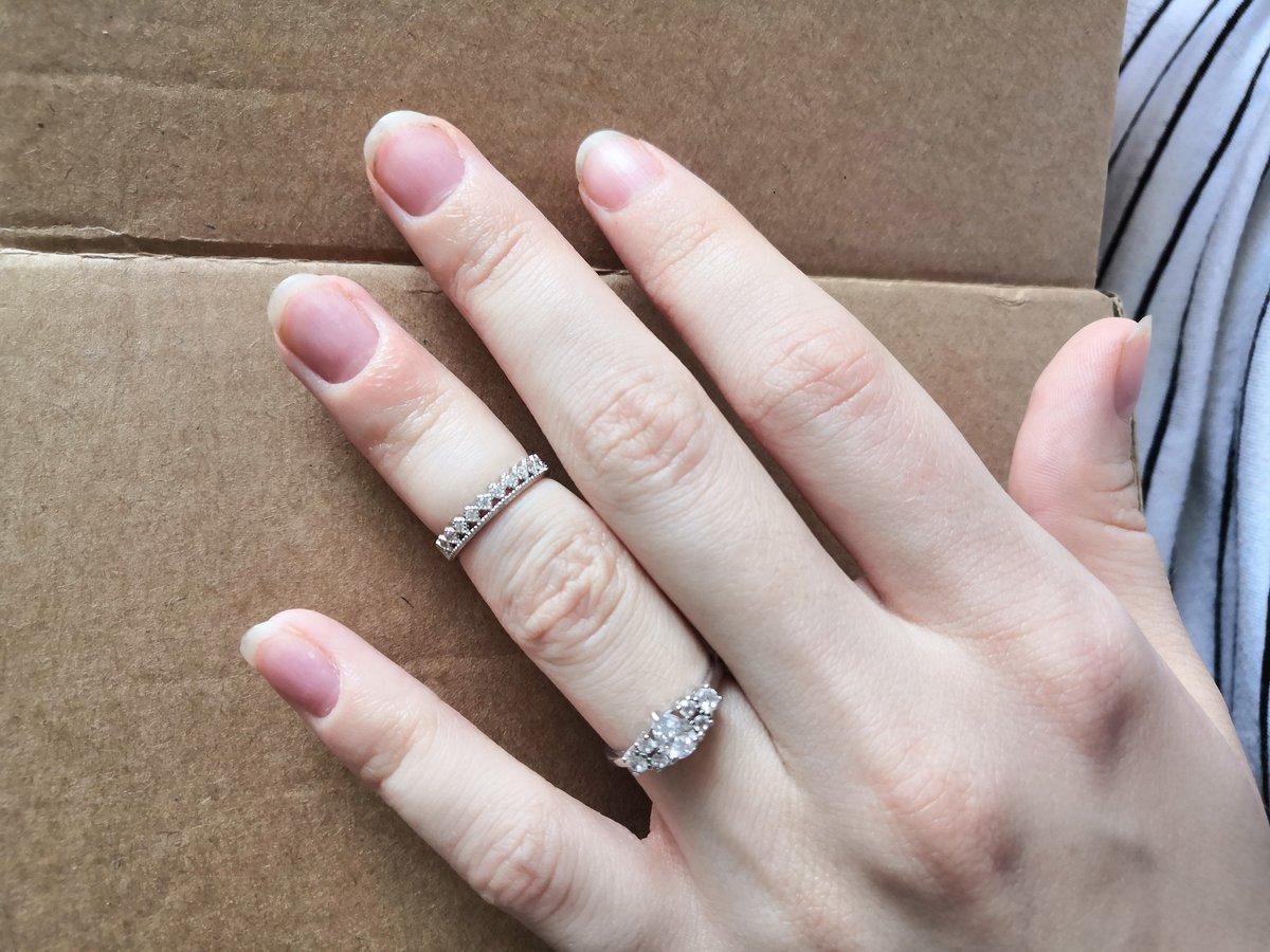 Кольцо на фалангу 💍