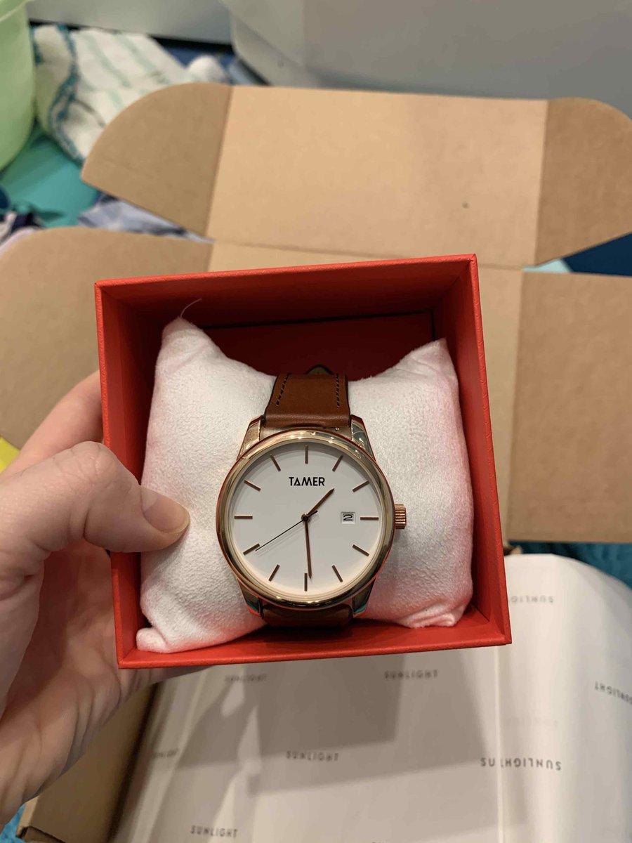 Удобные и стильные часы