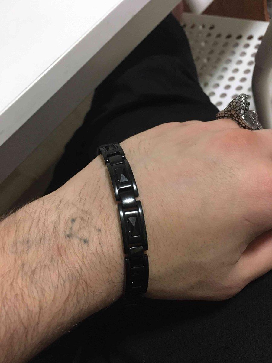 Топовый браслет