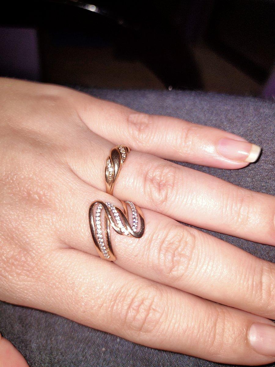 Кольцо - прсто супер!