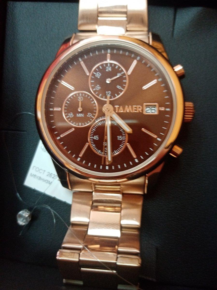 Часы просто супер!! подарок любимому!