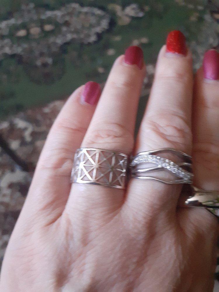 Геометрическое серебро
