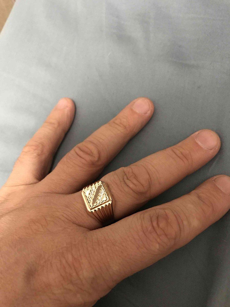 Качественый перстень