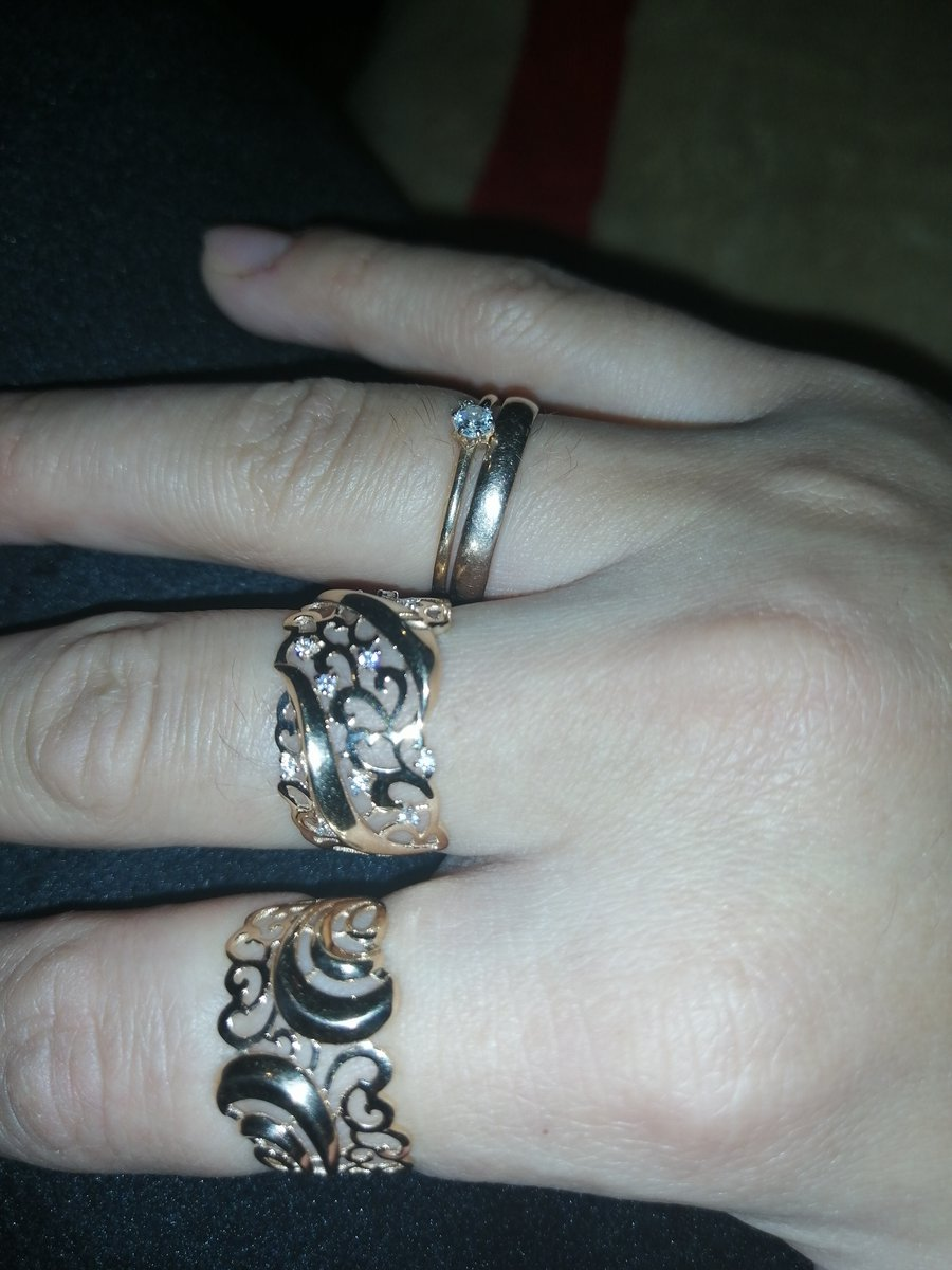 Золотой кольцо!!!!