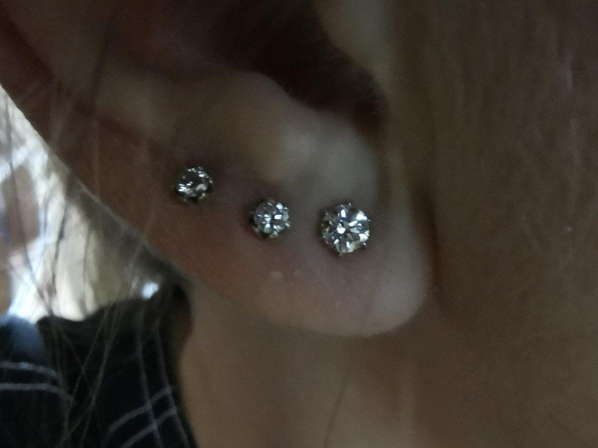 Это точно бриллианты?