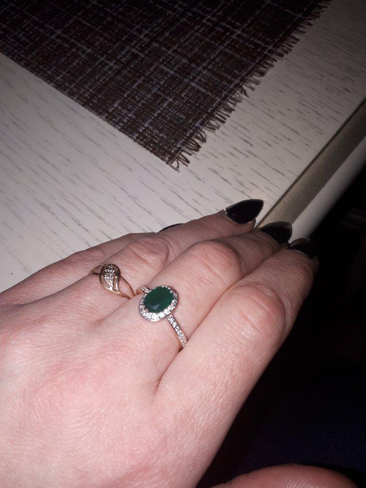 Обалденное кольцо!!!!
