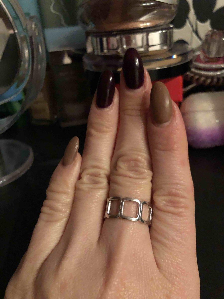 Минимальстичное кольцо